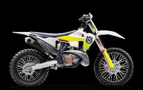 2021 Husqvarna TX 300i