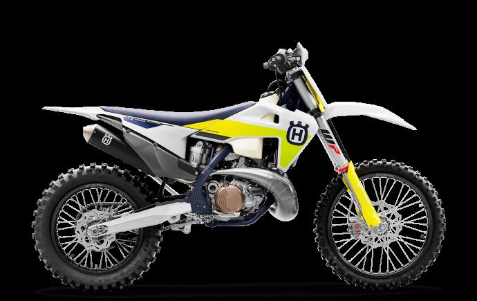 Husqvarna TX 300i 2021